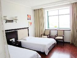 Tianmu Lake Holiday Mood Hotel