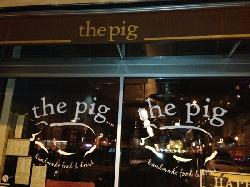 The Pig