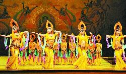 Dunhuang Theater