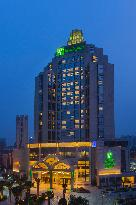 ‪Holiday Inn Chengdu Xindu‬