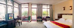 Imperial City Hotel Guilin