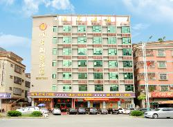 Shunfeng Business Hotel