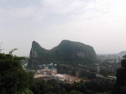 Luotuo Mountain