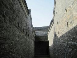 Shaobo Ancient Town