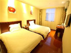 GreenTree Inn Huai'an Jinhu County Jinhu West Road Express Hotel