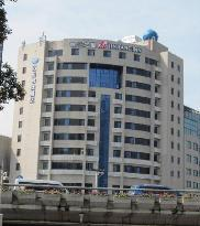 Bestay Express Hotel Mianyang Science and Technology Building Overpass