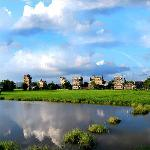 Watchtowers of Kaiping