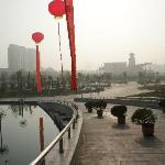 Foto de Jinling Kouzi International Hotel