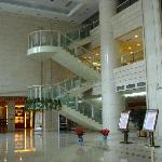 Shanxi Finance Hotelの写真