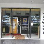 7 Days Inn (Guangzhou Jiangnan West Road)