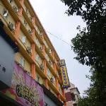 7 Days Inn (Chengdu Yulin)