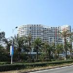 Eryuehai Seaview Business Hotel Foto