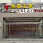 Golden Inn (Beijing Sijiqing)