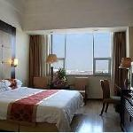 Φωτογραφία: Hangzhou Leisure Hotel