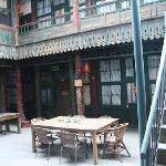 Photo of Qianmen Hostel Beijing