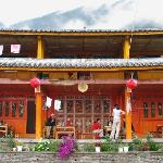 Naxi Family Guesthouse