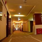 Jingxi International Hotel resmi
