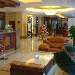 Foto de Green Tree Inn (Nanning Langdong Business Hotel)