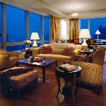 Tomorrow Square Shanghai Marriott Executive Apartments