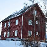 Photo of Abisko Fjallturer Hostel