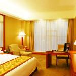 Xiong Sen Holiday Hotel