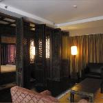BEIJING AUSPICIOUS BUSINESS HOTEL