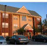 Residence Inn Dallas Richardson resmi