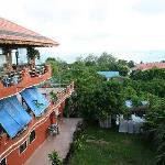 Don Brosco Hotel School Sihanouk Ville
