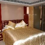 Φωτογραφία: Tieliu Business Hotel