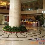 Photo de Qingquan Hotel