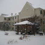 Foto van Staybridge Suites Denver South-Park Meadows