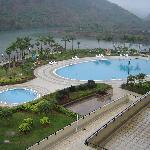 Foto van Bishuiwan Hot Spring Holiday Inn