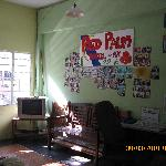 Photo of Red Palm Hostel