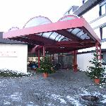 Φωτογραφία: Arvena Business Hotel Erlangen