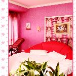 Foto de 2599 Love Theme Apartment Walking Street Xinqingnian