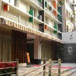 Photo of Garden Inn (Guangzhou Yanjiang East Road)