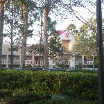 Foto van Ramada Orlando Near Convention Center