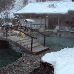 Hailuogou No.2 Camp Hot Spring Resort의 사진