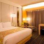 Howard Johnson Onehome Hotel Wenzhou resmi