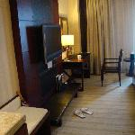 Southern Club Hotel Business Class resmi