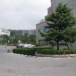 Photo of Bai Yun Park Hotel