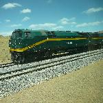Photo of Qinghai Tibet Train (Lhasa Express)