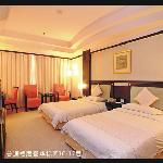 Photo de Dahe Jinjiang Hotel