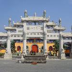 Hainan Taoism Cultural Court