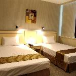 Hit Business Hotel