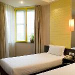 City Inn (Shenzhen Xinqiao)