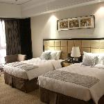 Days Hotel &amp; Suites Qingzhou