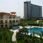 Photo de Fuxin Huayuan Hotel