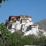 Lhasa Phuntsok Khasang International Youth Hostel의 사진