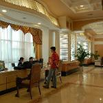 Maple International Hotel resmi